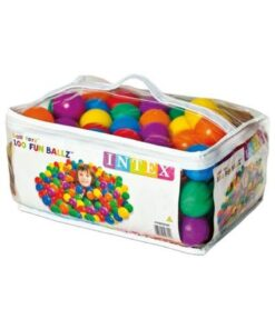 Ballenbak ballen 50 stuks Intex